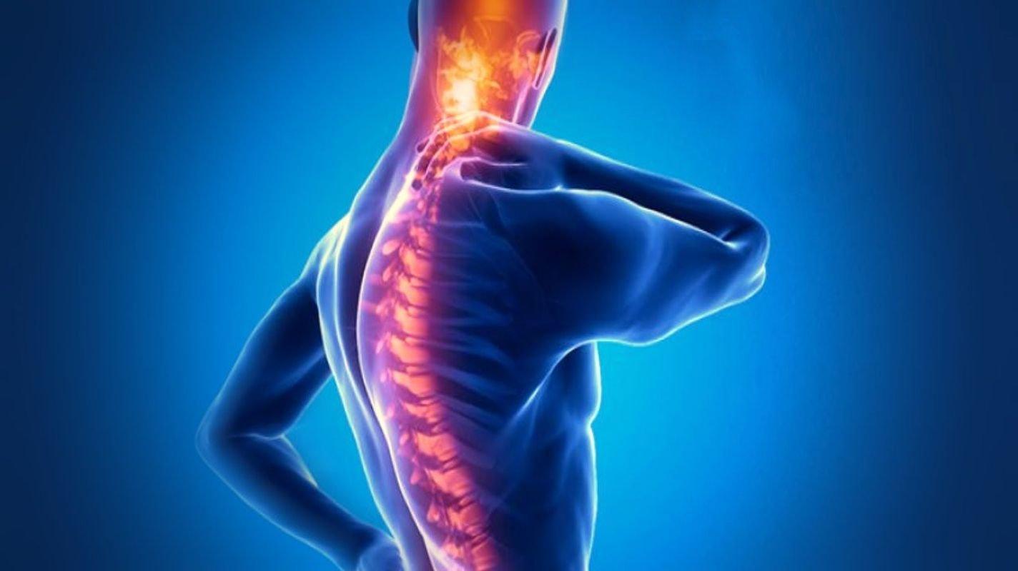 Valu soolehaiguste liigestes Mazi valu liigestest ja lihastest