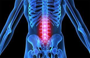 Shigameeride ja liigeste ja ravi haigused