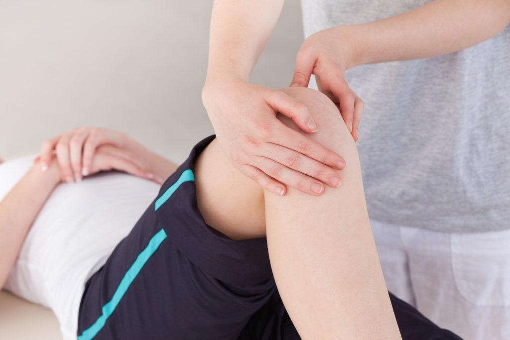 Punktid olale artroosi ravis