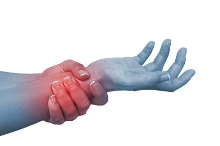 Olaliigese ravi parast vigastust