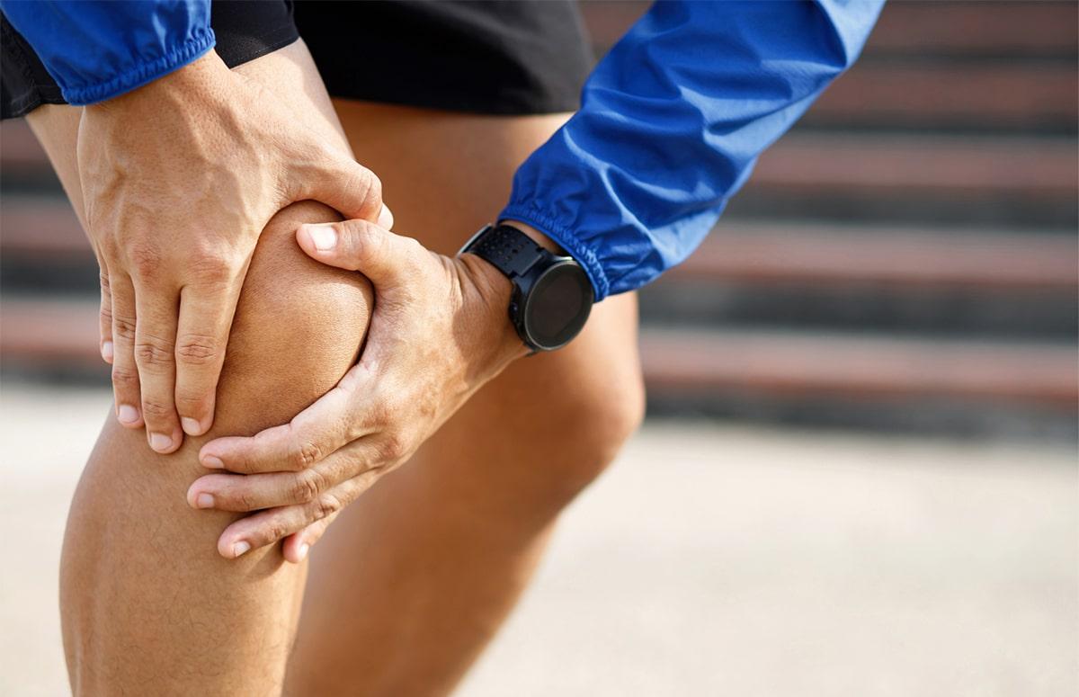 Valu polveliigese parast tootamist kui ravida haiget jalgade liigesed