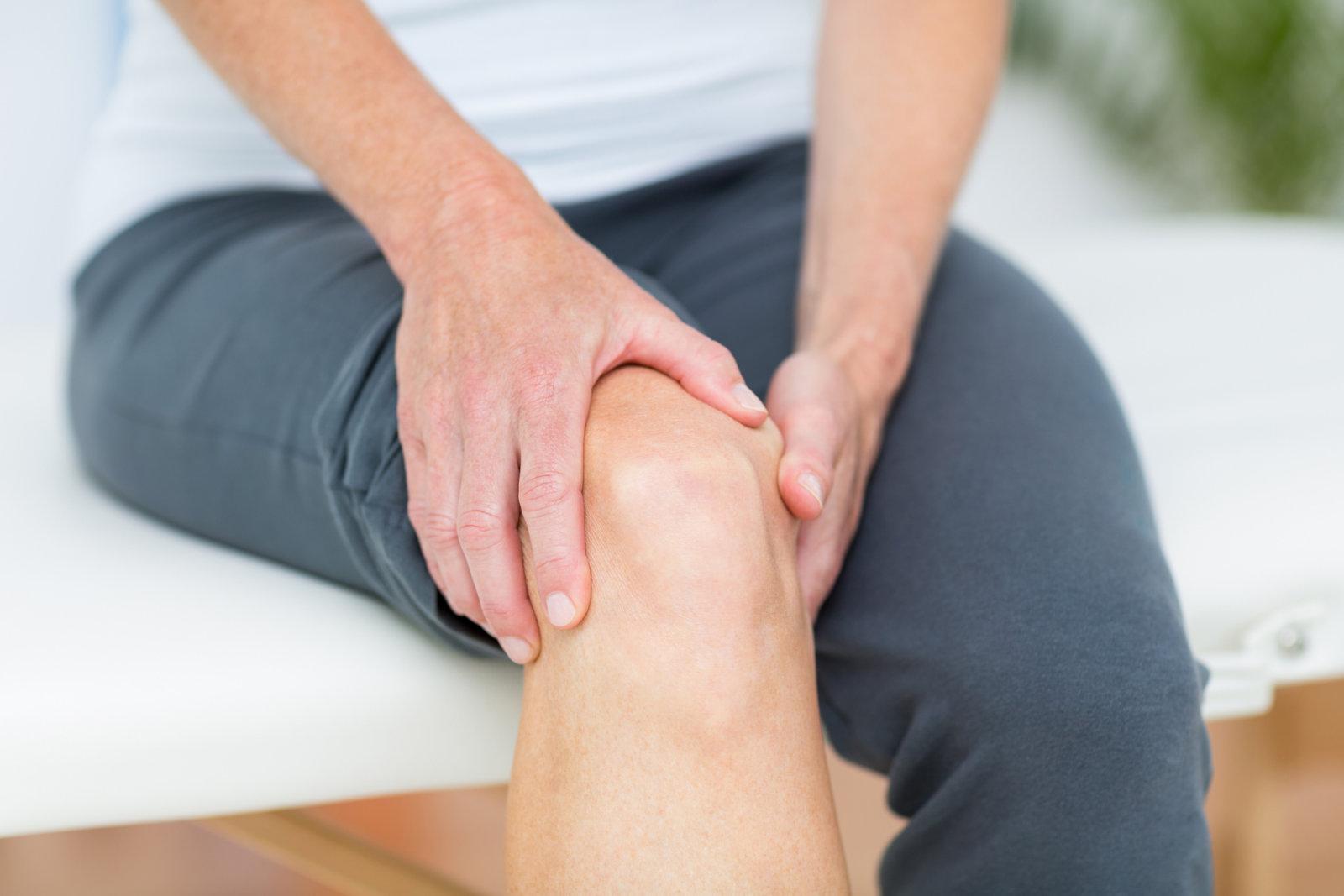 Solvestab ola haiget raskust Valu ravimine liigestes paindumisel