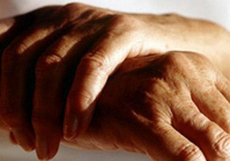 Mida teha sorme liigese poletikuga