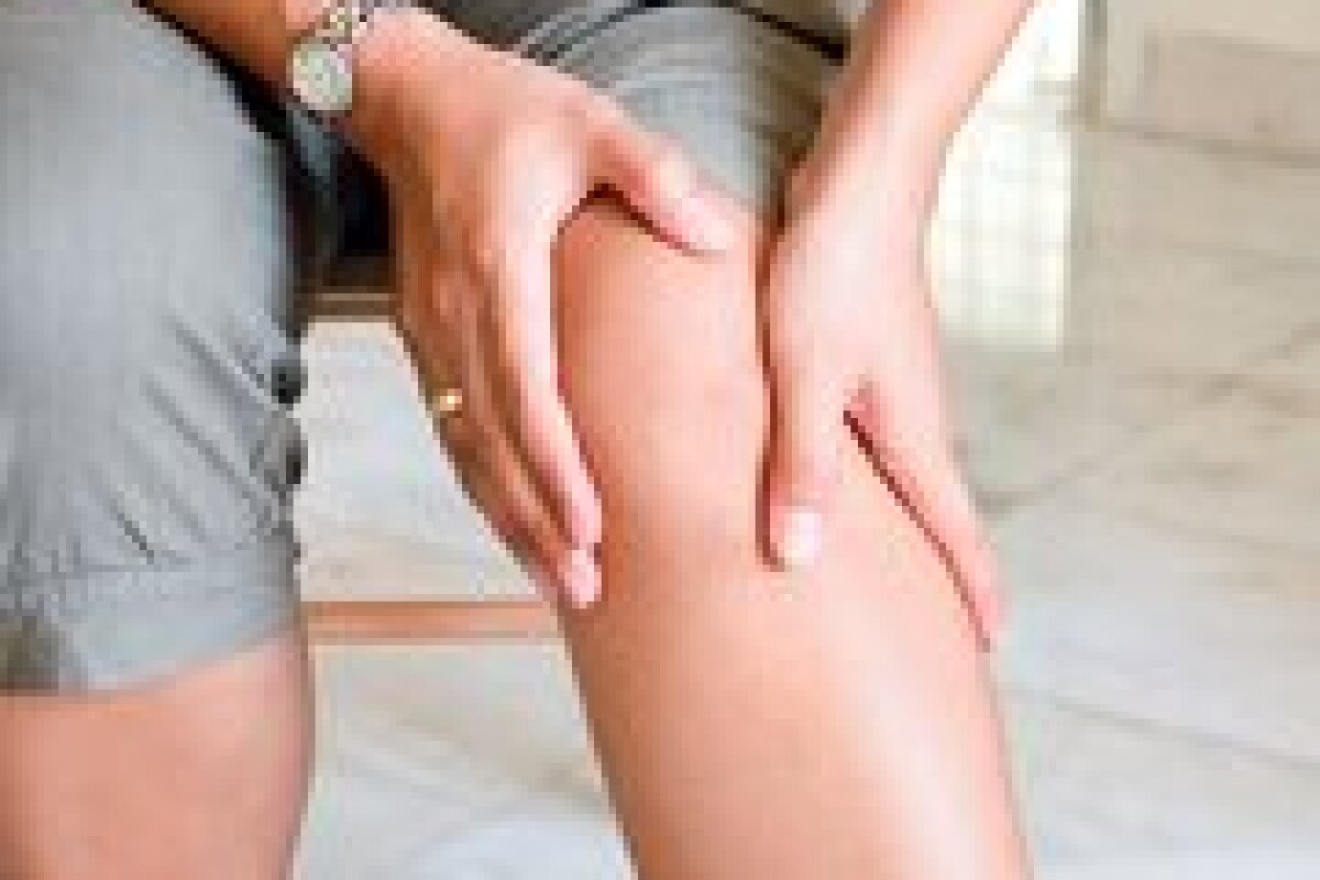 Artroosi ravi naftalanis