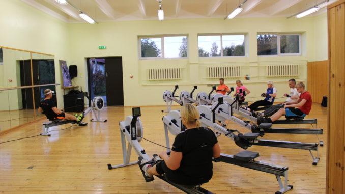 Fitness haiged polved Liigeste rasvumine ja haigused