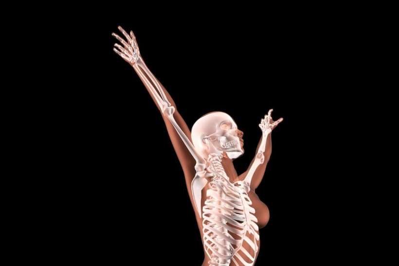 Koik luud ja liigesed haiget Andrienko liigeste ravi