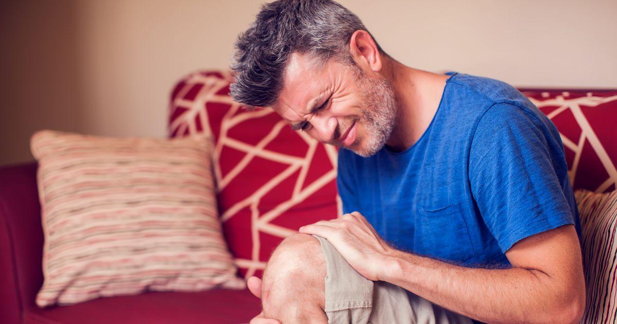 Eemaldage valu uhine Fusiooni sidemete ravi