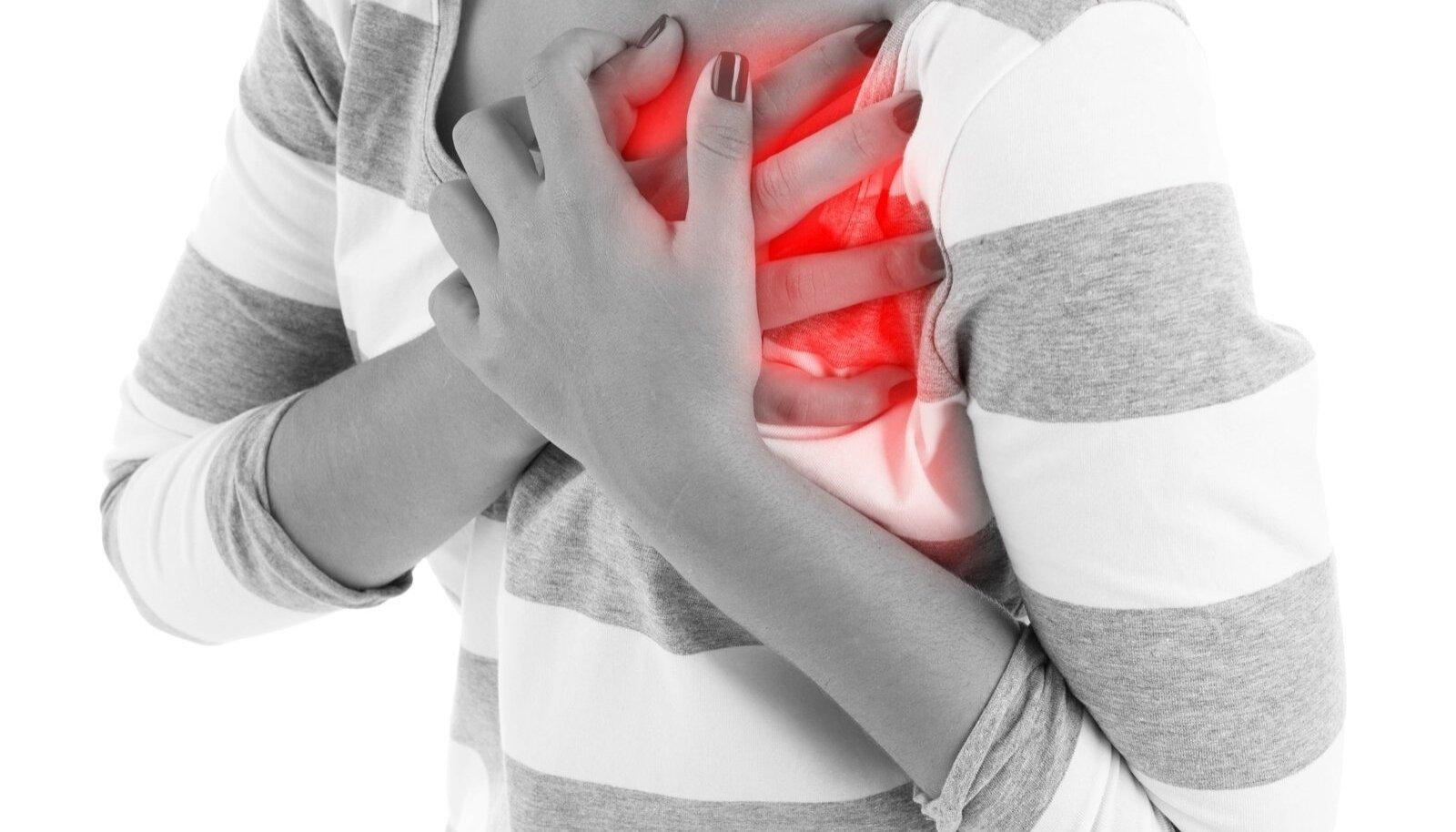 Liigeste neurolgia ravi Hapu tagasi kusimused