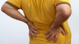 Parast, kui squats valutab Artroosi fusioterapeutiline ravi