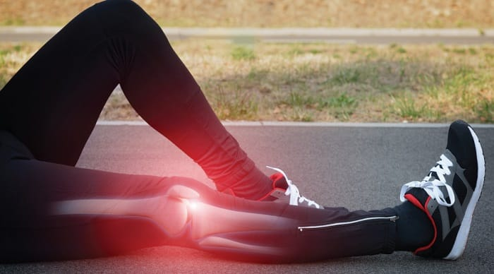 Parast haigust lahkuvad liigesed Diabeedi valu liigestes