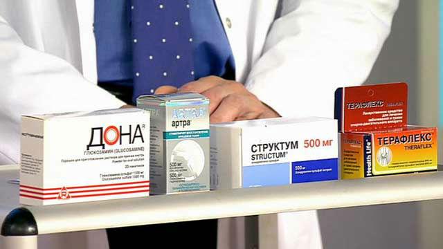 Haiguste ravi liigesete haiguste ravis kodus