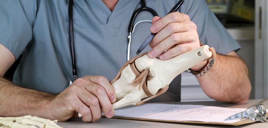 Liigeste ravi Topinampurgi IVa valu liigestes