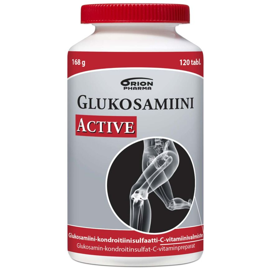 Glukoosamiin ja kondroitiin Vietnamist