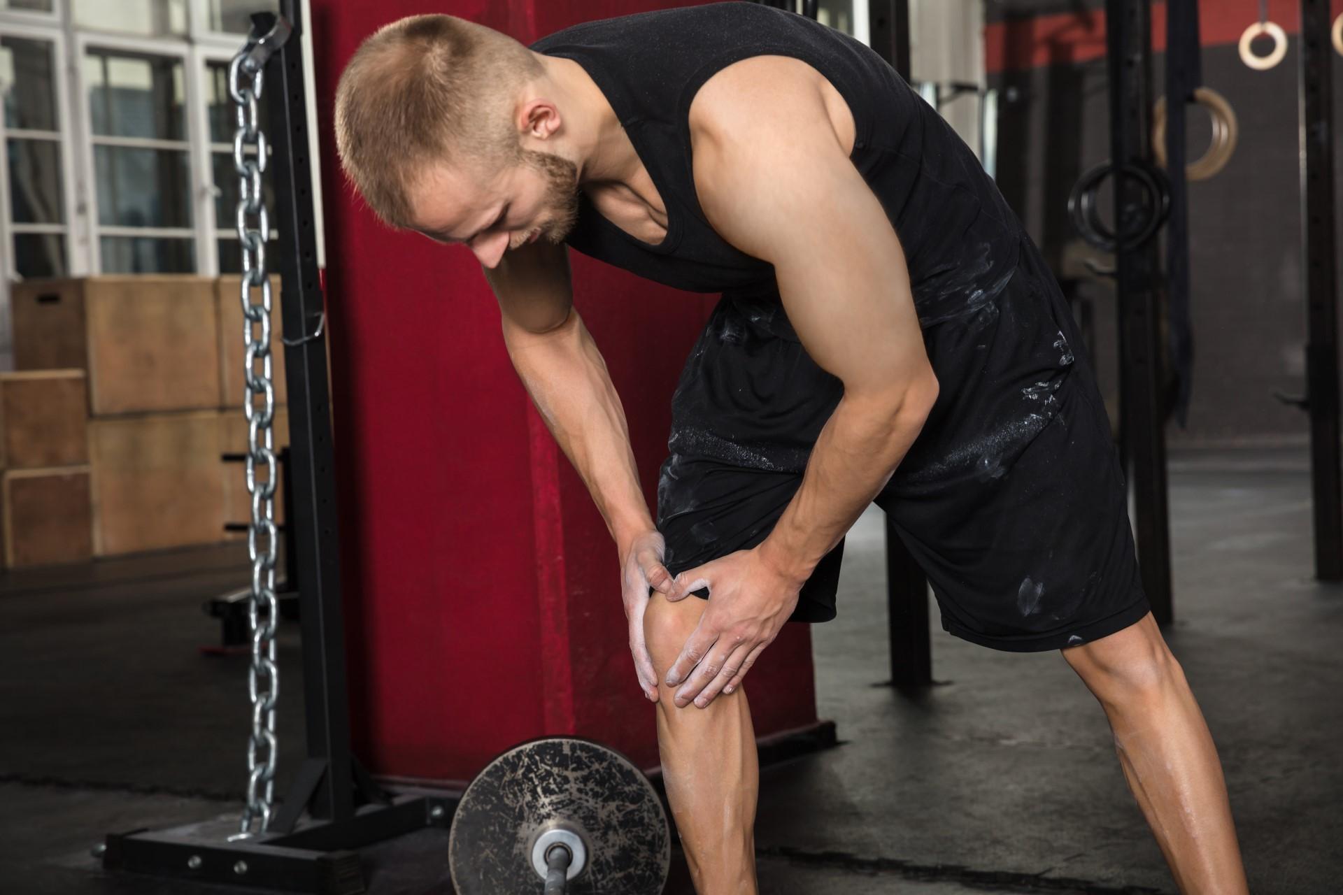 Lihased haiget liigeste lahedal Elbow Susta magus ravi