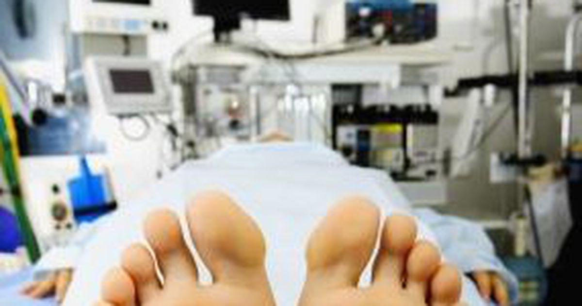 Norkus unisusvalu liigestes sormede liigesed haiget, mida teha
