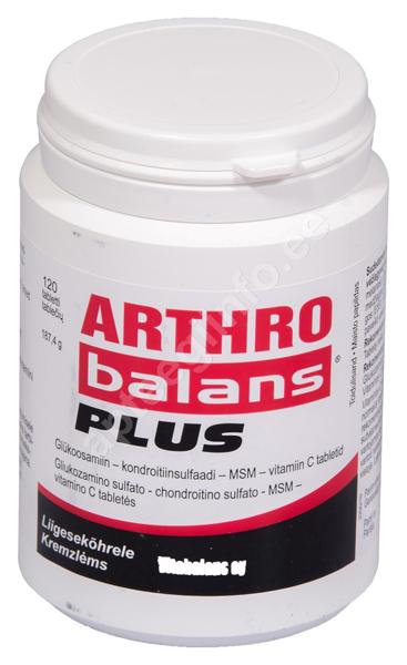 Poletiku ravi artroosi