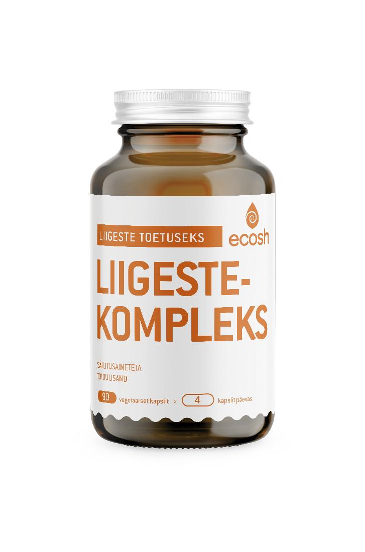 Laminaria liigeste ravis Tabletid liigeste vigasmuses