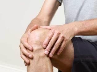 Kogu uhine ravi valu polve liigestes kui ravida
