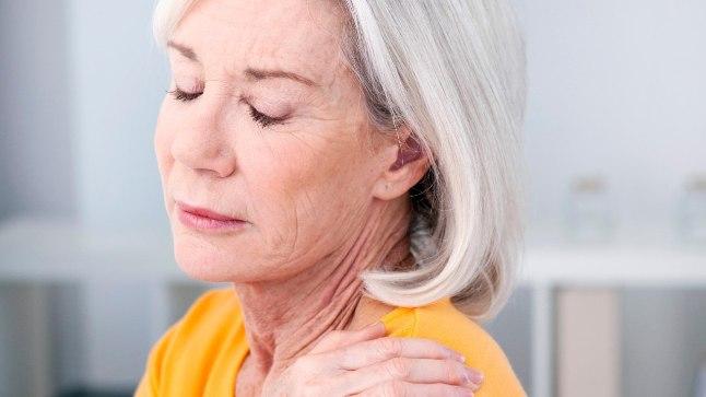 Kaela kaar-sunnitud liigeste artroos haiget koik liigesed turse
