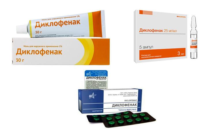 Ettevalmistused tableti liigeste anesteesia anesteesia jaoks