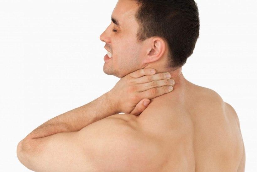 Valu lihaste ja liigeste murgistuses Dip salvi liigestest
