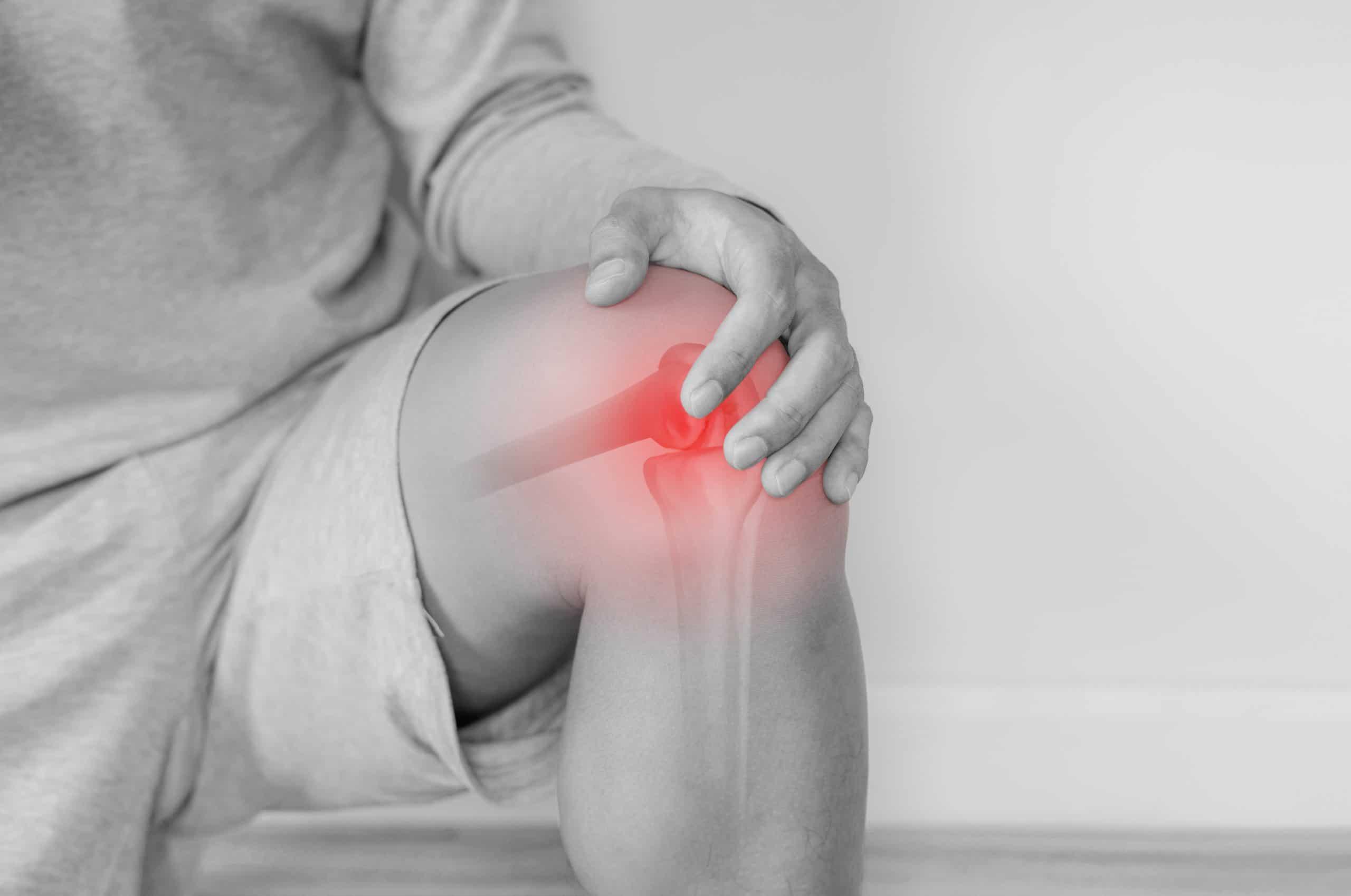 Kuidas vahendada liigeste valude valu Vannide liigeste ravi