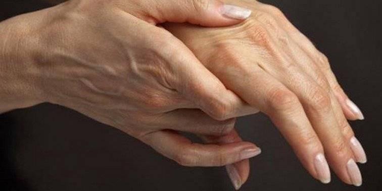 Mida teha, kui nad haiget ja purustada sormede liigeseid Ravi noelad Argoza
