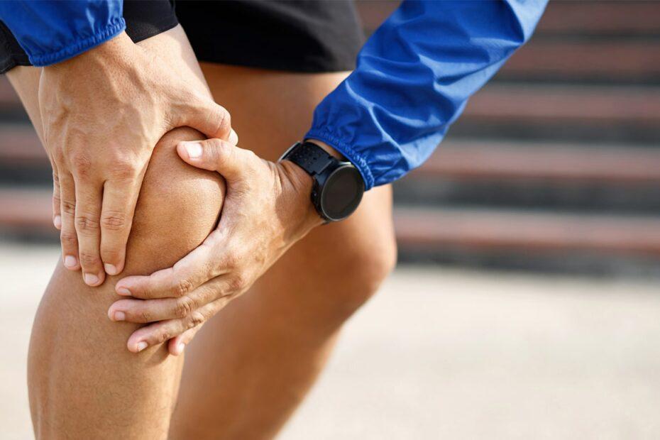 Kuidas ja kuidas ravida valu polveliiges Liigeste ja luude maiustused