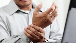 Artroosi ja artriidi nalga ravi Spin valutab ohtul