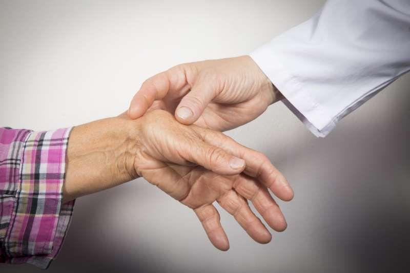 Ola liigesed valu eemaldamiseks