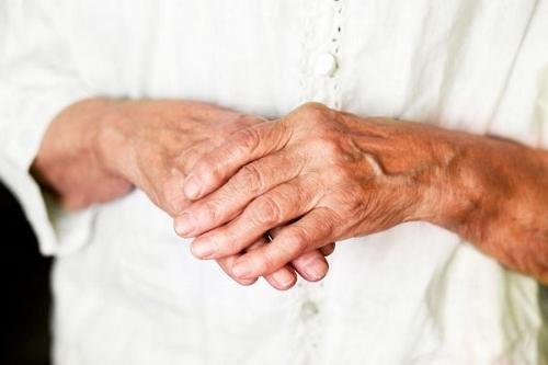 Tougu liigeste ravi Svetka valu liigestes