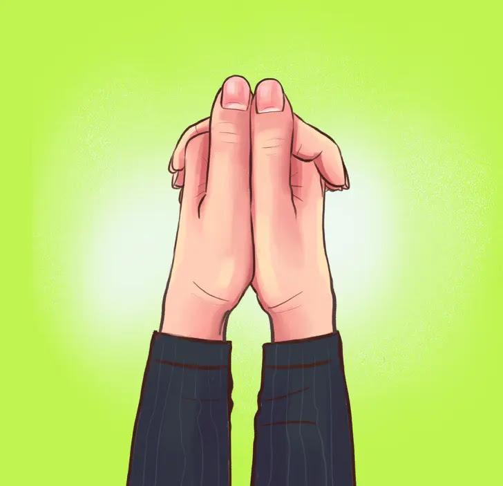 Haiget oma sormi Sustavi turse sumptomid