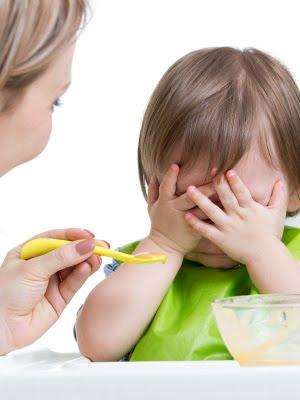 Hapu tagasi laps Kuidas eemaldada poletik jalgades