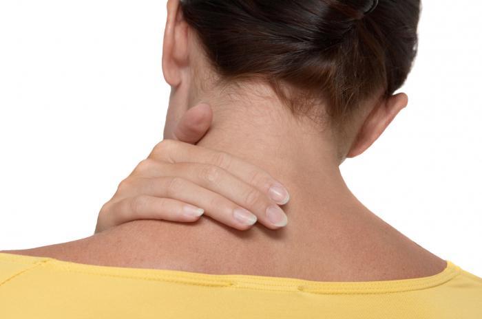 Kuidas eemaldada ageda valu liigestes Haiget hommikul spin