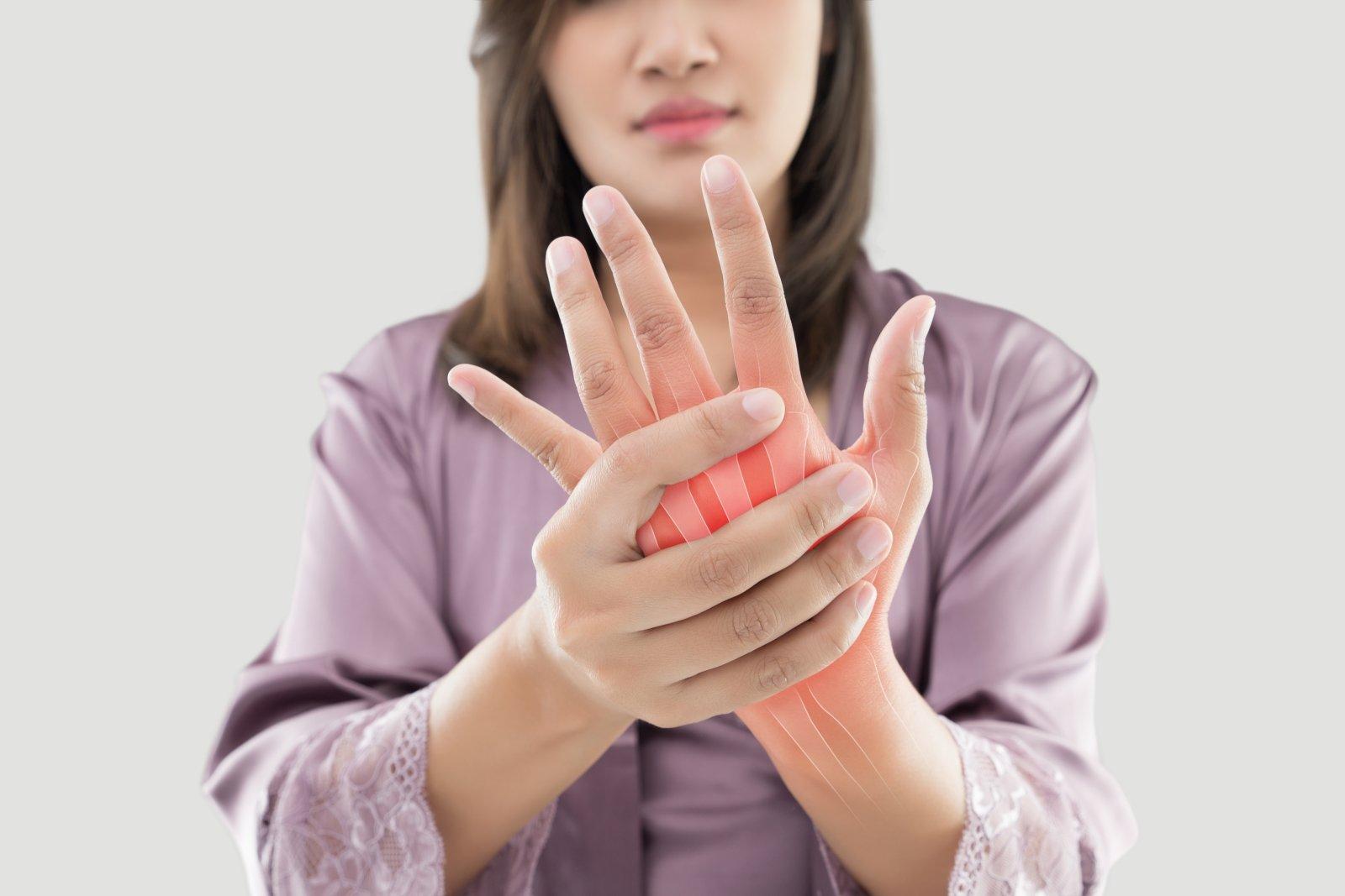 Sissejuhatus Gel liigestes Artriidi ja artrohi ravi valismaal