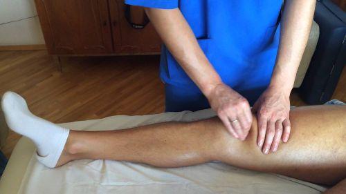Sorme jalgade ravi liite poletik