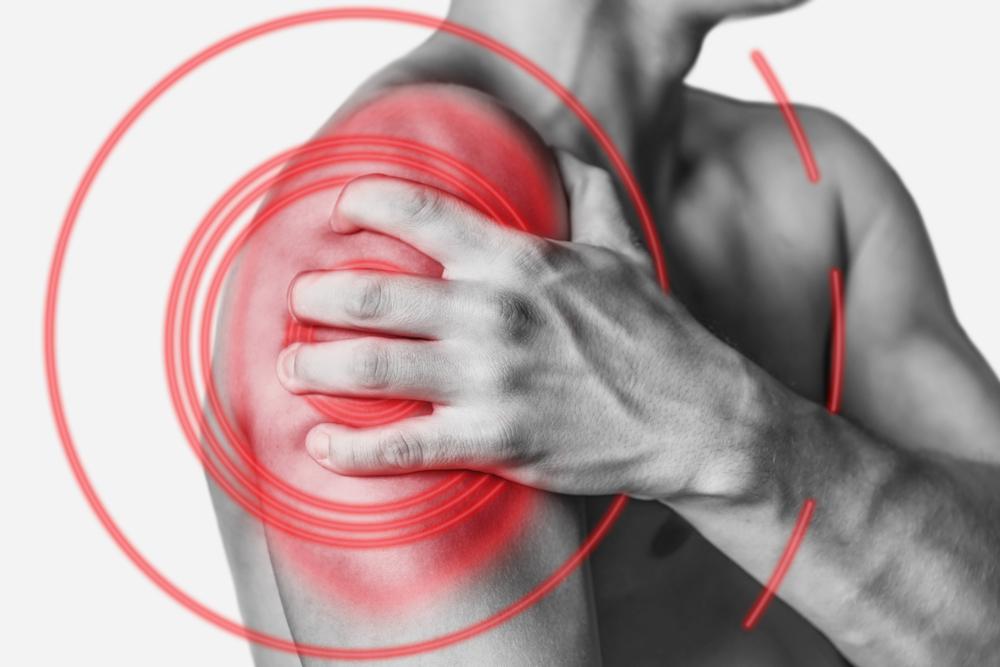 Millised salvid ola liigese artroosis Valu liigeste krambid