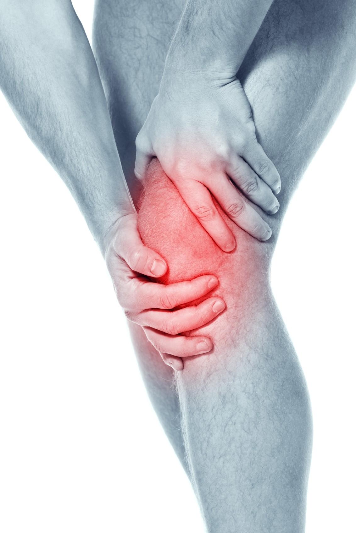 Liigeste biotiini ravi valu ja klikkide polveliigese kui ravida