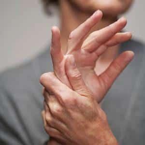 Kuunarliigese traumaatilise purunemise ravi