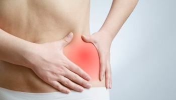 Valu puusaliigendiga antakse kubemesse kui naiste raviks