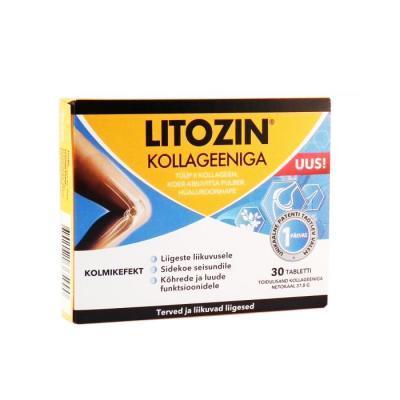 Liigeste biotiini ravi