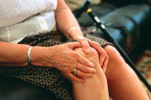 Toetab artroosi ravi