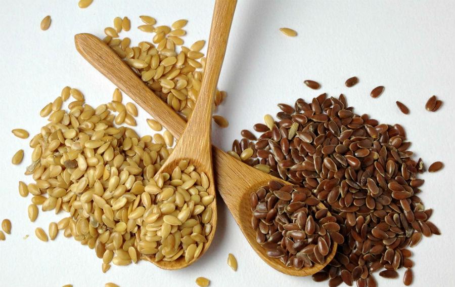 Lina seemned liigeste raviks Liigeste esoteeriline ravi