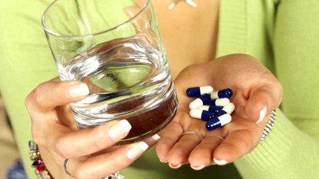 Milliseid vitamiine on vaja liigeste raviks BB valu liigestes