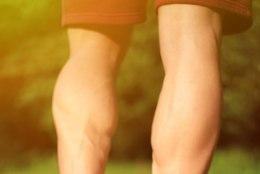 Foot liigeste turse