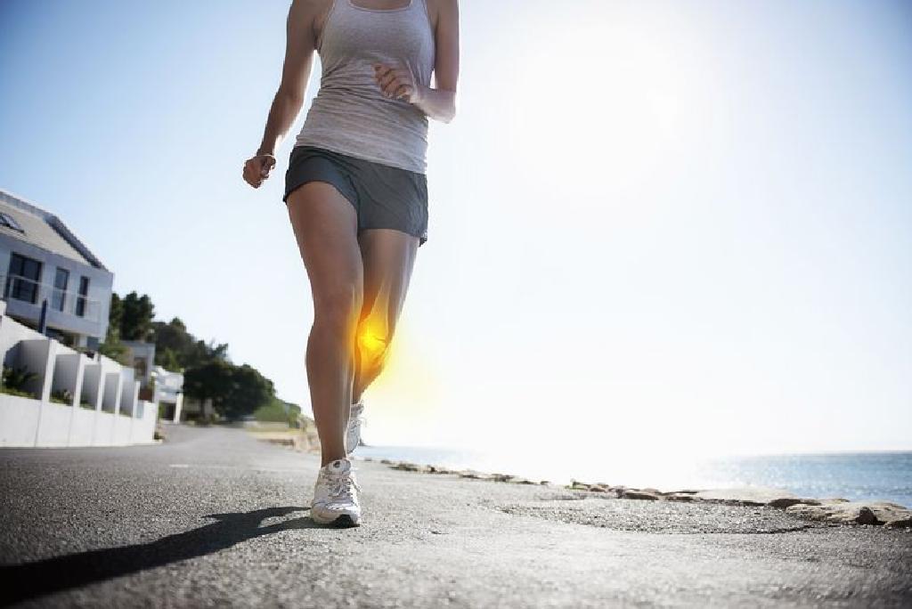 Jalgade liigeste artriit ja artroos